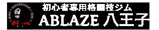 初心者専用 格闘技ジム アブレイズ 八王子